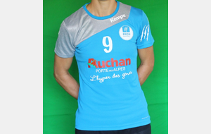 Maillot replica N2 (coupe homme)