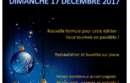 TOURNOI DE NOËL - DIMANCHE 17 DECEMBRE